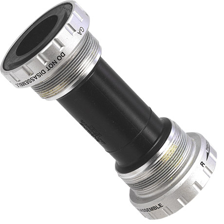 Shimano XT HollowTech II bottom bracket