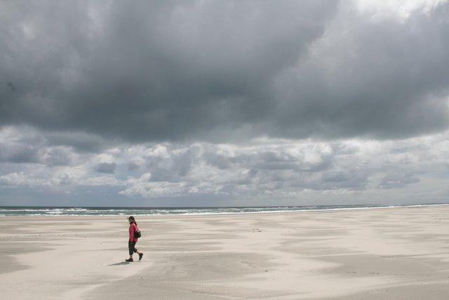 farewell beach