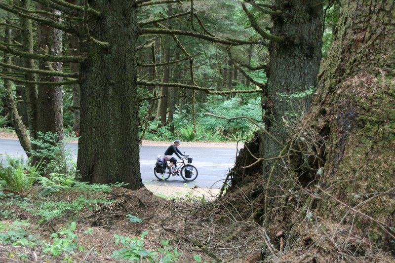 peli cycling in oregon