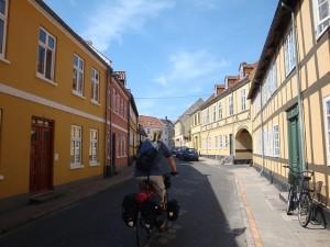 langeland cycling