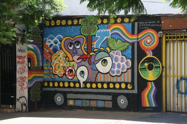 argentina street art