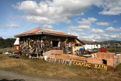 camping tolhuin argentina