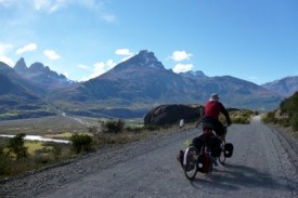 woollypigs cycling Carretera Austral