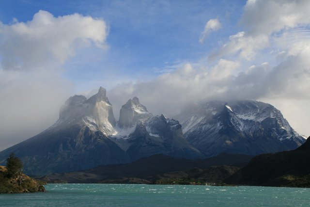 patagonia mountains