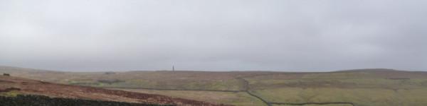 ViewRanger GPS app - Grassington Walk