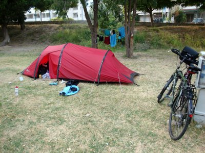 Camp Galeb, 21310 Omis, Split, Croatia