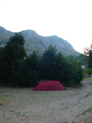Camp Kate, Tupina 1, 20207 Mlini, Dubrovnik, Croatia