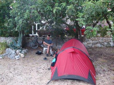 Kamp Rogac, Camp Rogac, 20232 Slano, Grgurici, Dubrovnik, Croatia