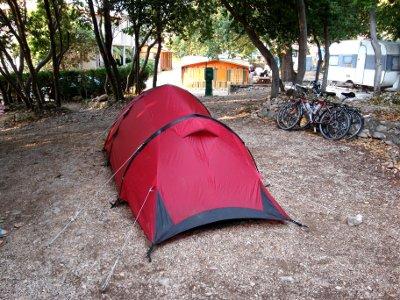 Camp Viter, Miosica 1, 21334 Zaostrog, Croatia