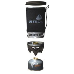JetBoil (PCS) Personal Cooking System, anyone fancy a cuppa ?