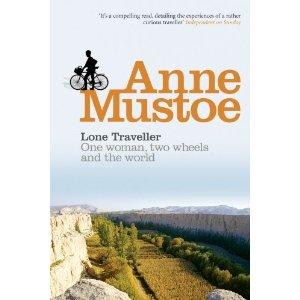 Anne Mustoe - Lone Traveller