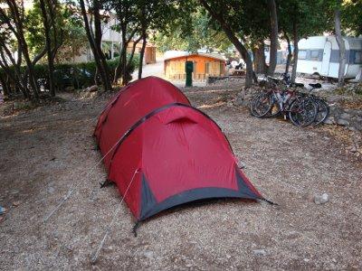 autocamp, kamp, campsites, camp site in croatia