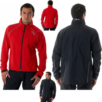 dhb Wickham eVENT Waterproof Cycling Jacket