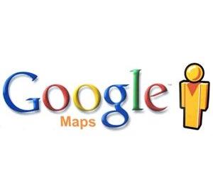 Google Street View Pegman