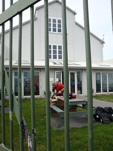 jail house hostel christchurch