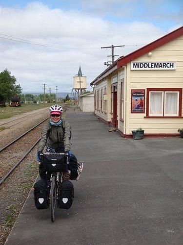middlemarch otago rail trail