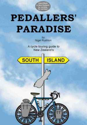 Pedallers' Paradise by Nigel Rushton