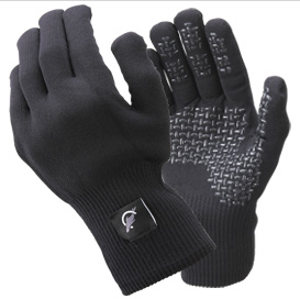 SEALSKINZ WATERPROOF GLOVES ultra grip gloves