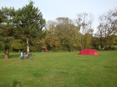 Waverley Park Holiday Center, East Cowes, Isle of Wight