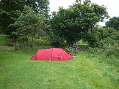 Woodlands Caravan Park, Devils Bridge, Aberystwyth, Ceredigion, SY23 3JW